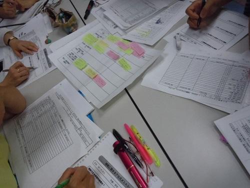保育士研修特性と理解演習